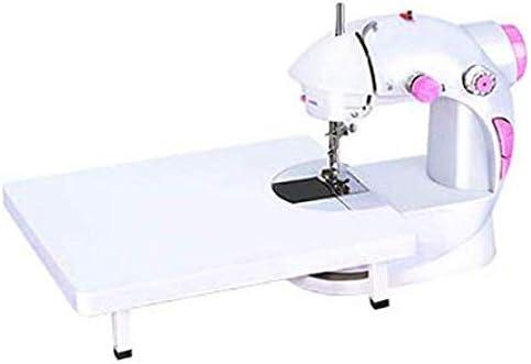Máquina de coser portátil, Pequeña máquina de coser y la larga ...