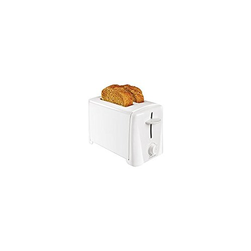 Proctor Silex 22611 2 Slice White Cool-Wall Toaster