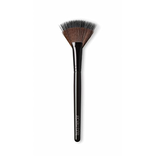 Laura Mercier Brush Set - Laura Mercier Expertly Applies Colour Fan Pressed And Loose Powder Brush