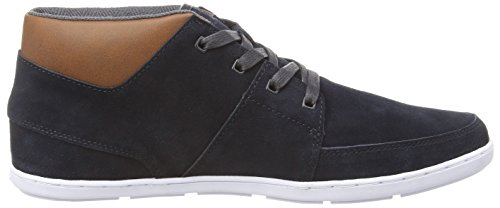 Boxfresh Cluff - zapatillas altas de cuero hombre azul - azul (azul)