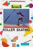 Roller Skating, Eileen Kulper, 1560650508
