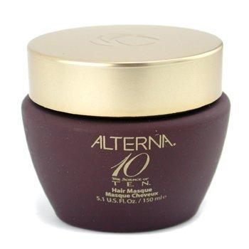 Alterna 10 The Science of TEN Hair Masque - - Masque Alterna Hair Ten