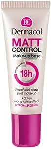 Dermacol Matt Control Make-Up Base - 20 ml, Clear