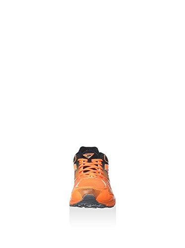 Lotto Zapatillas Deportivas Moon Run Naranja / Negro EU 42.5 (US 9.5)