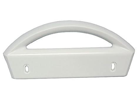 SERVI-HOGAR TARRACO® Tirador puerta Frigorifico ZANUSSI ZFU625MW ...