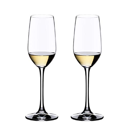 Riedel Bar Ouverture Tequila Glass, Set of 2 (Best Tequila Sipping Glasses)