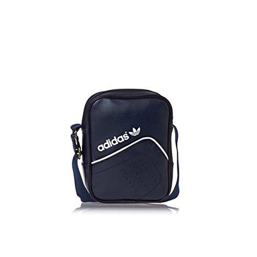 adidas Men s Messenger Bag Mini Perforated 015fcd7e241e6