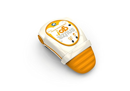 Snuza Go! Baby Monitor (Certified Refurbished) Review