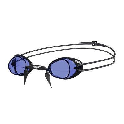 Arena Swedix Swim Goggle–Blue Lens–Cadre noir