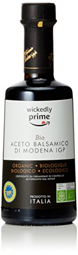 Wickedly Prime Bio-Balsamico-Essig aus Modena  IGP