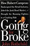 Going for Broke, John Rothchild, 0671725939