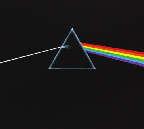 The Dark Side Of The Moon - Experience Version