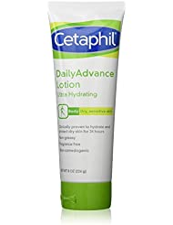 Cetaphil DailyAdvance Ultra Hydrating Lotion for Dry...