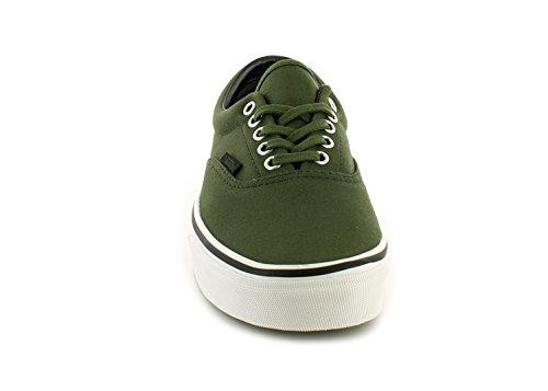 Vans Era Herren Sneaker Grün