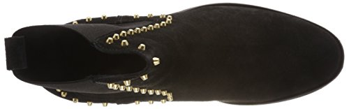 Boots 110 Marla Studs the Black Black WoMen Shoe Bear Chelsea qPzHY