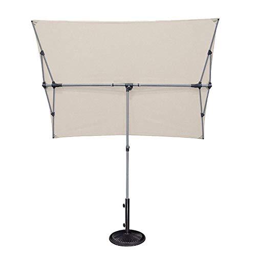 SimplyShade Capri Patio Umbrella in Antique Beige (Umbrella Simply Shade)