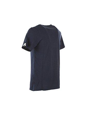 T-shirt Uomo Whoopie Loopie M Blu Wm17w40tg Autunno Inverno 2017/18