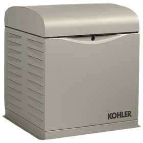 Kohler 8kW Air Cooled Standby Generator Includes OnCue Plus | 8RESV