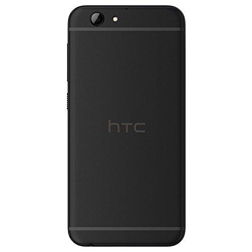 HTC One A9S Factory Unlocked 32GB Black 4G LTE 5.0-Inch International Smartphone