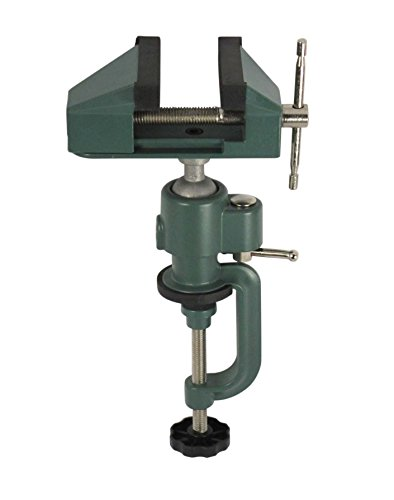 SE 8436MVC Universal Table Vise product image