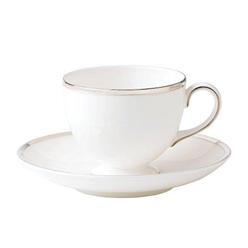Wedgwood Sterling Saucer, - Tea Saucer Sterling