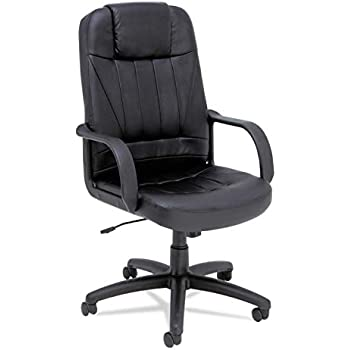 Amazon Com Alera Aleyr4119 Yr Series Executive High Back