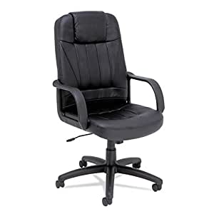 Amazon Com Alera Sparis Executive High Back Swivel Tilt