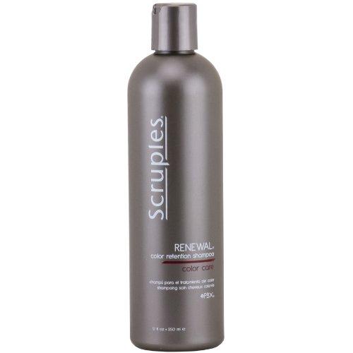 Scruples Pearl Prescriptives Renewal Shampoo  12 Ounce