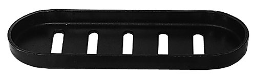 Oregon 73-020 Snow Thrower Skid Replaces MTD 784-5038B And10-1/4-Inch Length By 3-1/2-Inch Wide