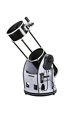 "Sky-Watcher14"" GoTo Collapsible Dobsonian Telescope"