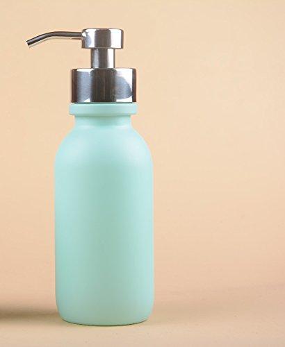 Vintage Hand Soap Dispenser - 4