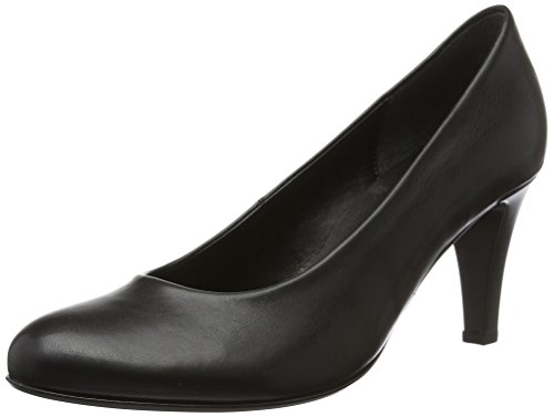 Gabor Dames Mode Pumps Black (zwarte 87)