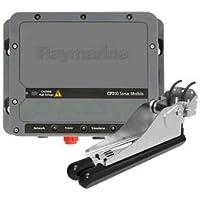 RAYMARINE CP200 CHIRP SideVision Module w Xdcr / RAY-E70257 /