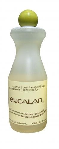 Eucalan No Rinse Delicate Unscented Wash