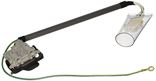 General Electric WH12X955 Lid Switch Assembly