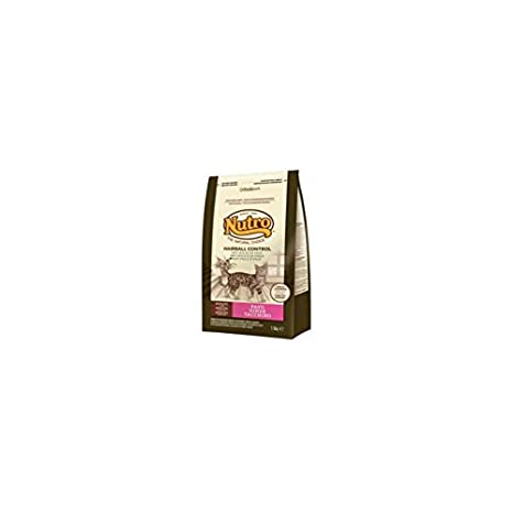 NUTRO - Pienso para Gatos Adultos Natural Choice hariball Control ...