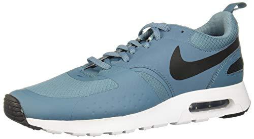 Nike Air Hommes Chaussures Vision Fitness Se Max, Multicolore (aqua Bruit / Noir Whi 402)