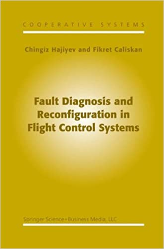 El Mejor Utorrent Descargar Fault Diagnosis And Reconfiguration In Flight Control Systems Epub Gratis Sin Registro