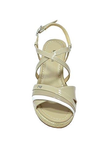 Nero Giardini Sandali zeppa moonlight 7616 scarpe donna P717616D