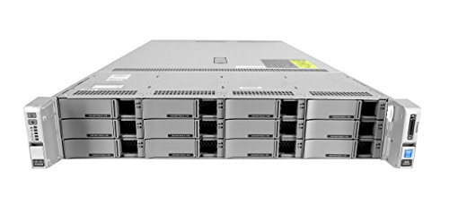 Cisco UCS C240 M4 12-Bay LFF 2U Server, 2X Intel Xeon for sale  Delivered anywhere in USA