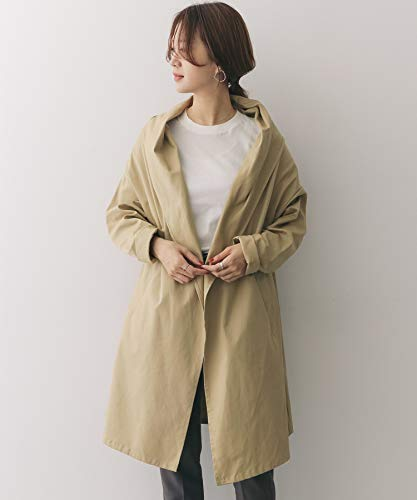(アーバンリサーチ ドアーズ) URBAN RESEARCH DOORS mizuiro-ind flared cardigan 3-277777-DL86