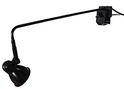 Direct-Lighting LED Fixed Arm Display Light DL-59842