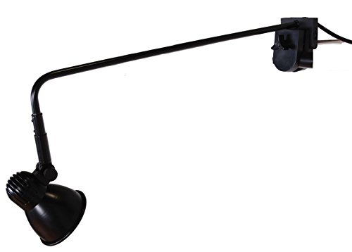 (Direct-Lighting LED Fixed Arm Display Light)