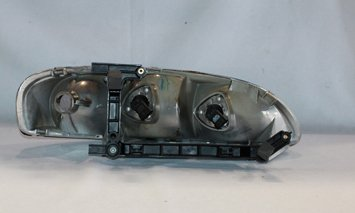 TYC 20-3387-00 Chevrolet Lumina Passenger Side Headlight Assembly