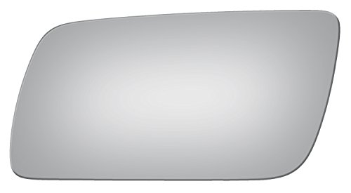 Price comparison product image Burco 4239 Flat Driver Side Replacement Mirror Glass for 2009-2012 Ford Flex (2009,  2010,  2011,  2012)