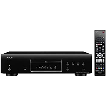 Denon DBT-1713UD 3D Ready Blu-ray disc, DVD, Super Audio CD Player with Networking