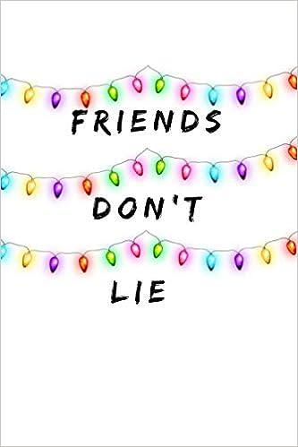 Stranger Things Christmas Lights.Friends Don T Lie Stranger Things Inspired Christmas Lights
