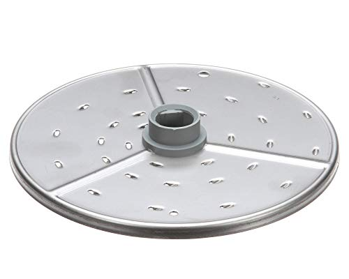 Robot Coupe Disc - Robot Coupe 27588 Fine Grating Plate, 9
