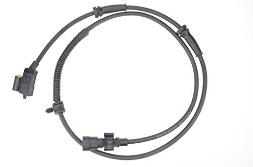 - A-Premium ABS Wheel Speed Sensor for Jeep Grand Cherokee WJ 1999-2004 Front Left Driver Side