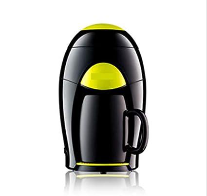 BENJUN Máquina de café Americana, máquina de café Totalmente automática, Peque?a casa